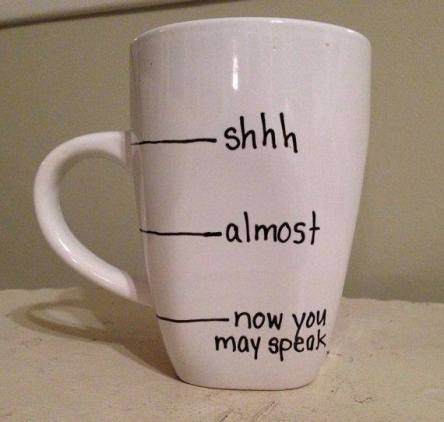 Best Coffee Cup Ever.